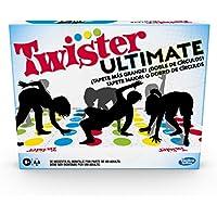 Hasbro Gaming- Twister Ultimate (B8165175)