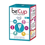 Coupe menstruelle Be'Cup - Taille 2 (moyenne)