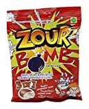 #3: Zour Cola Candy - Bomb, 110g Pack