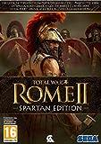 Total War: Rome II - Spartan Edition - PC