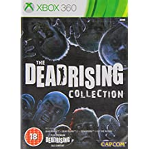 Dead Rising Collection (Xbox 360)