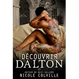 Découvrir Dalton (Collection Manchester Ménages - Tome 2) (French Edition)
