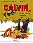 Calvin et Hobbes, tome 20 : Il y a de...
