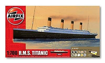 Airfix A50164 - Modellbausatz - RMS Titanic von Airfix