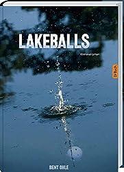 Lakeballs: Ein Golf-Krimi.