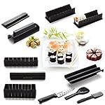 AGPtek Kit de Moule � faire Sushi et...