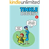 Tinkle Digest 12