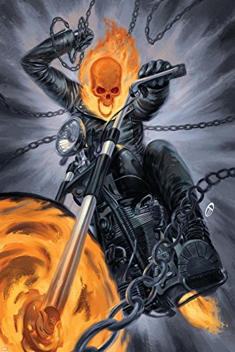 thunderbolts-20-cover-ghost-rider-poster-by-julian-totino-tedesco-91x137-cm
