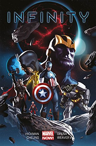 infinity-marvel-collection-prima-ristampa