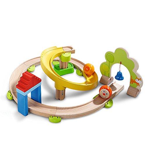 HABA Kullerbü Kugelbahn