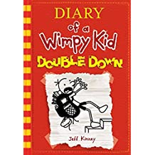 Diary of A Wimpy Kid. Double Down
