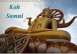 Koh Samui (Wandkalender 2019 DIN A3 quer): Koh Samui etwas anders abgelichtet; mit sehr vielen Langzeitbelichtungen. (Monatskalender, 14 Seiten ) (CALVENDO Natur)