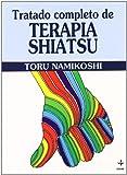 Tratado Completo De Terapia Shiatsu (Plus Vitae)