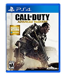 Activision Call of Duty: Advanced Warfare, PS4