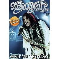 Aerosmith -Livin On The Edge