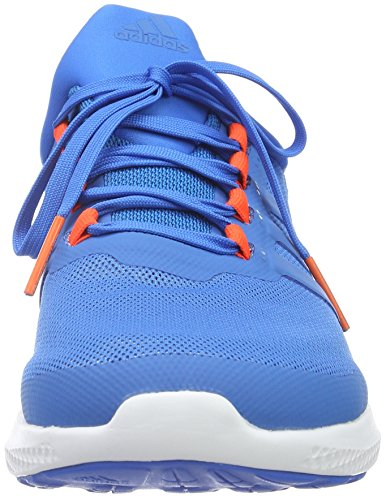 Blue Adidas solar Sonic shock Cc Blau M Herren Red shock Blue Laufschuhe wZvzHrwq