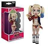 Funko Rock Candy Rock Candy: Suicide Squad- Harley Quinn Standard