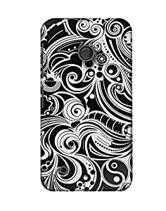 PickPattern Back Cover for Nokia Lumia 530