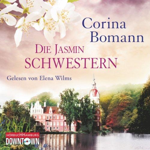 Buchseite und Rezensionen zu 'Die Jasminschwestern' von Corina Bomann