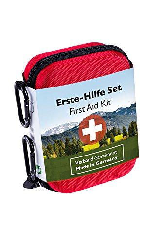 Erste Hilfe Set Outdoor, Sport & Reisen für die optimale Erstversorgung (Kinder-reise-erste-hilfe-kit)