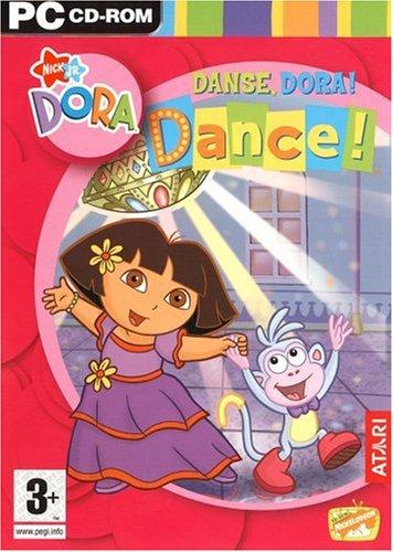 Dora Dance