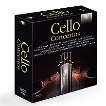 Cello Concertos Edition