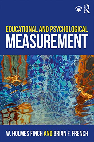 Educational and Psychological Measurement (English Edition)