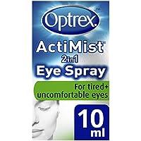 Optrex Actimist 2 in 1 Augen-Spray für müde Augen 10ml preisvergleich bei billige-tabletten.eu
