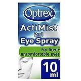 Optrex Actimist 2 in 1 Augen-Spray für müde Augen 10ml