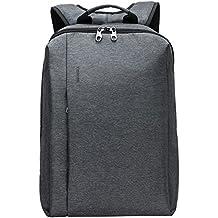 Mochila Viaje Business, impermeable para portátil Mochila con compartimento para portátil y Anti-Thief cremallera oculta