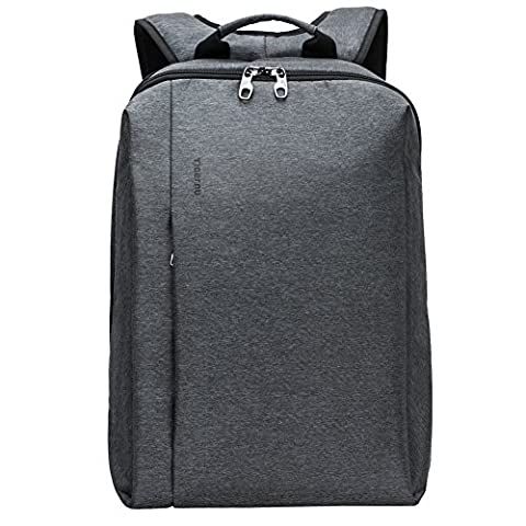 Slotra Laptop Backpack for Men,Water Resistant Laptop Bag 17 Inch with Hidden Laptop Compartment and Anti-thief