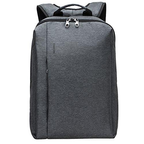 Slotra Business Laptop Rucksack 14,1-17 Zoll für Damen, Herren, Student,geeignet für Schule, Reisen, Outdoor 47x30x18cm