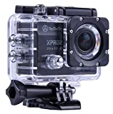 TecTecTec XPRO2 Action Camera