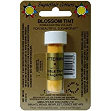 Sugarflair Blossom Tints Essbare Puderfarben Lebensmittelfarbe Fondant Puder Buttermilk