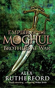 empire of the moghul brothers at war pdf