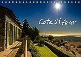 Cote D`Azur (Tischkalender 2019 DIN A5 quer): Bilder und Stimmungen der schönsten Küste des Mittelmeeres (Monatskalender, 14 Seiten ) (CALVENDO Orte)