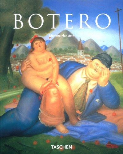 Botero par Marianne Hanstein