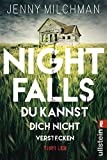 Night Falls von Jenny Milchman