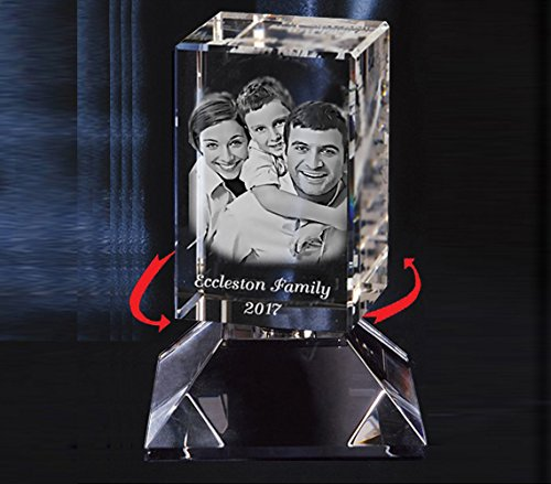 personalised-bespoke-laser-engraved-etched-crystal-block-with-rotating-glass-base-paperweight-orname