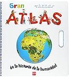 Image de Gran Atlas de la historia de la humanidad (Para aprender más sobre)