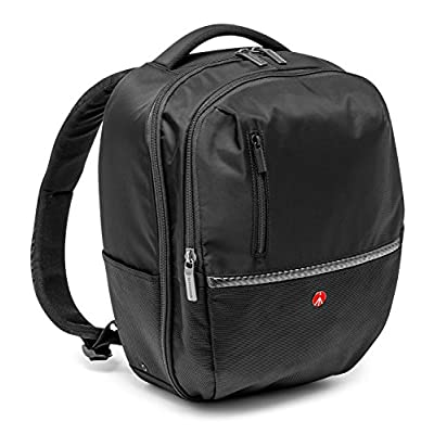 Manfrotto Advanced Gear Backpack for Camera - camera-backpacks