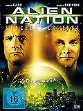 Alien Nation - Spacecop L.A. 1991 (Action Cult, Uncut) [Alemania] [DVD]
