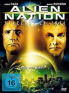 Alien Nation - Spacecop L.A. 1991 (Action Cult, Uncut)