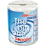 Sopalin - 408846 - Essuie Tout - Bobine The Big One - Lot de 2