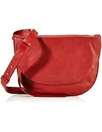 Liebeskind Berlin Damen Dive Bag 2-Clutch Small, 2x21x21 cm