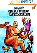 #10: CHACHA CHAUDHARY AND THE WEDDING OF SABU: CHACHA CHAUDHARY
