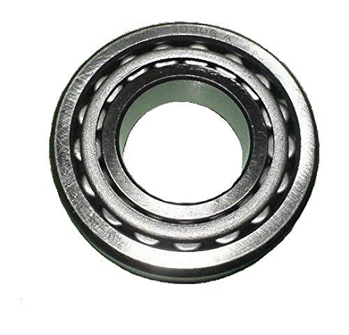FKAnhängerteile 1 x Kegelrollenlager 30206 - Maße: 30 x 62 x 17,3 mm