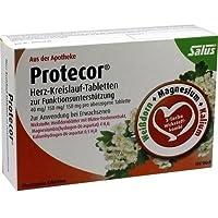 Protecor Herz-Kreislauf Tabletten, 100 St. preisvergleich bei billige-tabletten.eu