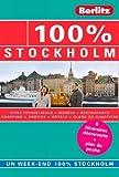 100% STOCKHOLM - GUIDE DE VOYAGE