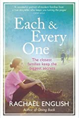 Each and Every One by English, Rachael (July 16, 2015) Paperback Paperback